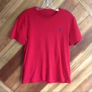 Polo Ralph Lauren T-shirt Multiple Colors